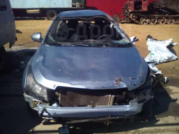 Chevrolet Cruze, 2011 год, 200 000 руб.