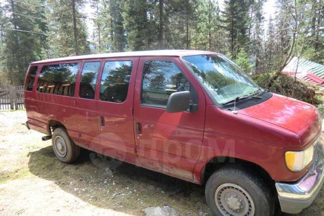 Ford Econoline, 1993 год, 400 000 руб.