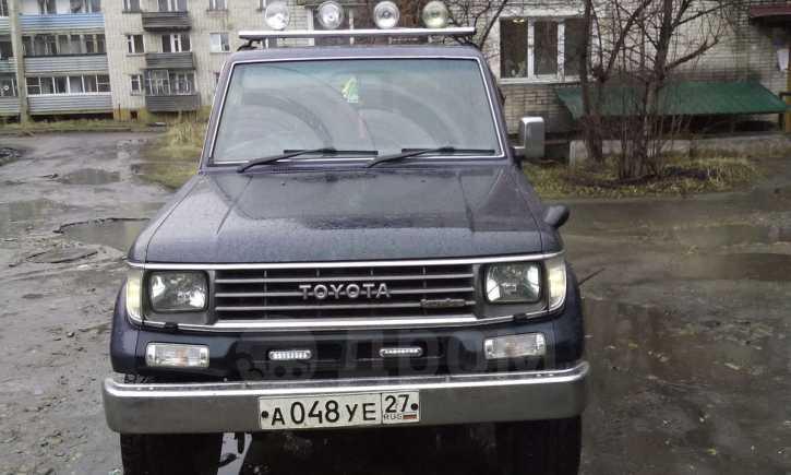 Toyota Land Cruiser Prado, 1994 год, 520 000 руб.