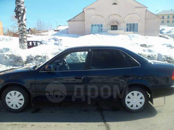 Toyota Sprinter, 1995 год, 144 000 руб.