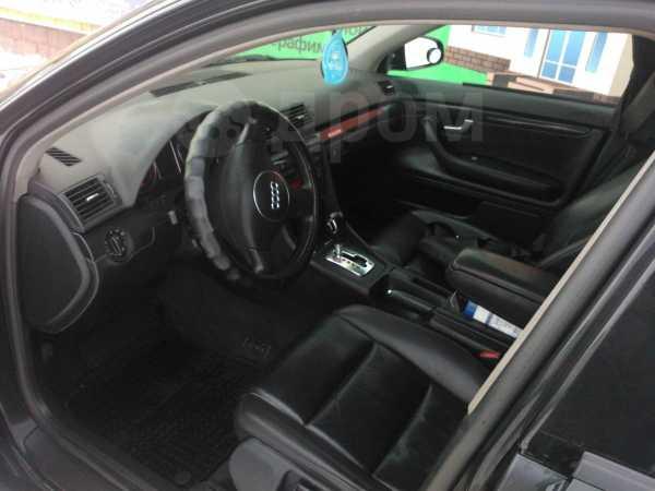 Audi A4, 2002 год, 377 000 руб.