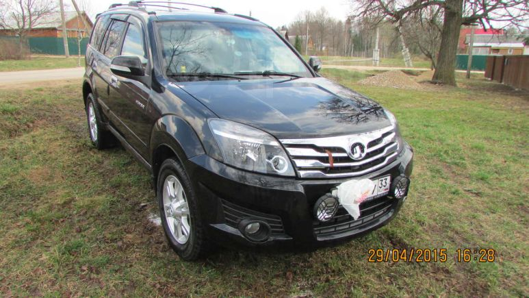 Great Wall Hover H3, 2013 год, 690 000 руб.