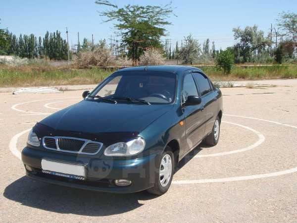 Daewoo Lanos, 2007 год, 180 000 руб.