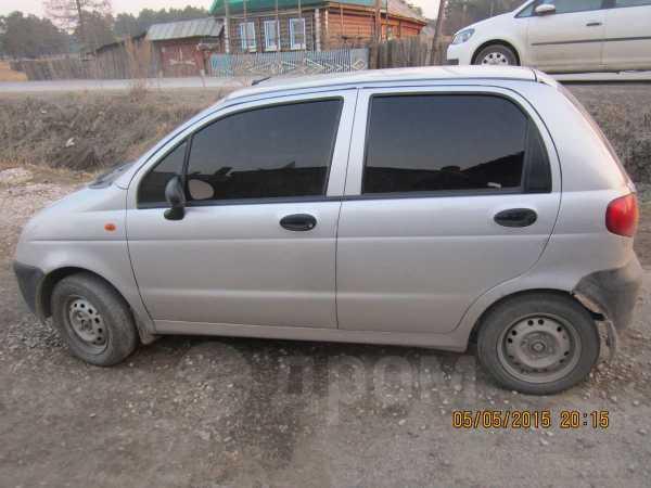 Daewoo Matiz, 2003 год, 69 000 руб.