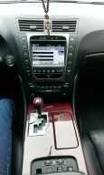 Lexus GS350, 2010 год, 1 250 000 руб.
