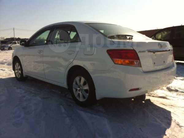 Toyota Allion, 2009 год, 400 000 руб.