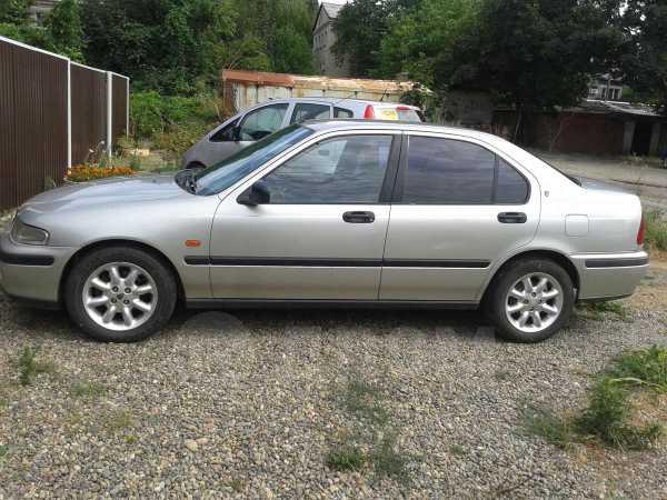 Rover 400, 1999 год, 135 000 руб.