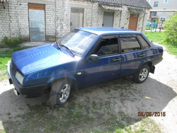 Лада 21099, 2004 год, 115 000 руб.