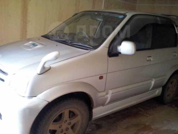 Toyota Cami, 2005 год, 380 000 руб.