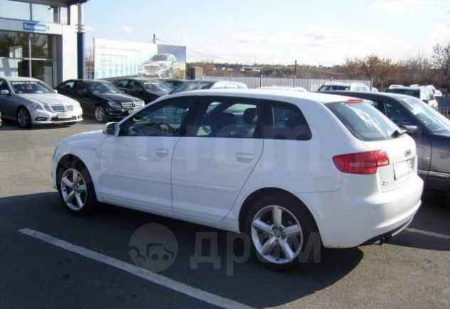Audi A3, 2011 год, 870 000 руб.
