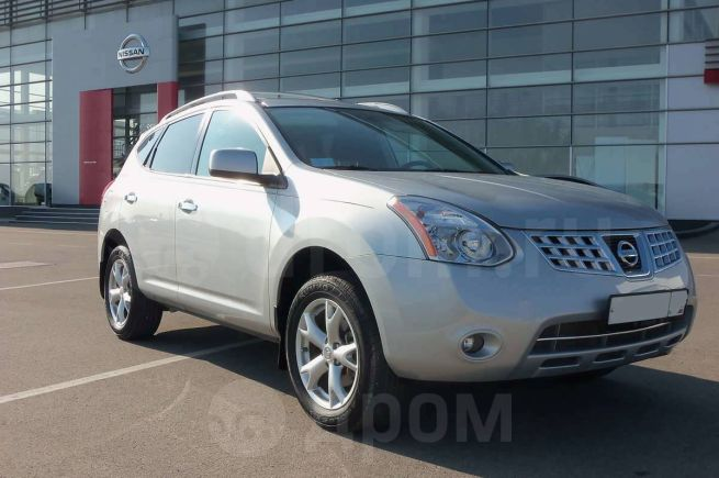 Nissan Rogue, 2009 год, 900 000 руб.