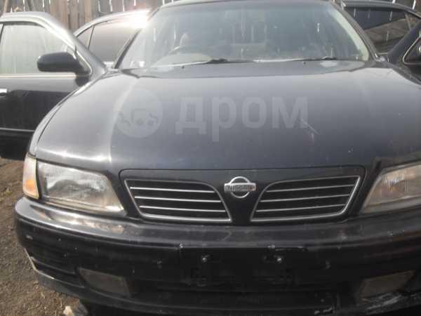 Nissan Cefiro, 1995 год, 120 000 руб.