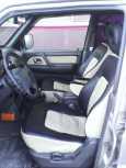 Mitsubishi Pajero, 1997 год, 400 000 руб.