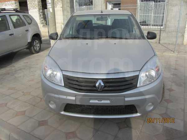 Renault Sandero, 2012 год, 465 000 руб.