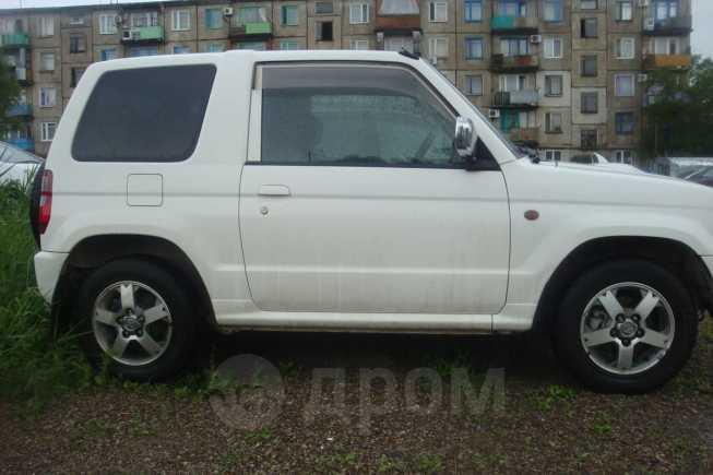 Mitsubishi Pajero Mini, 2005 год, 225 000 руб.