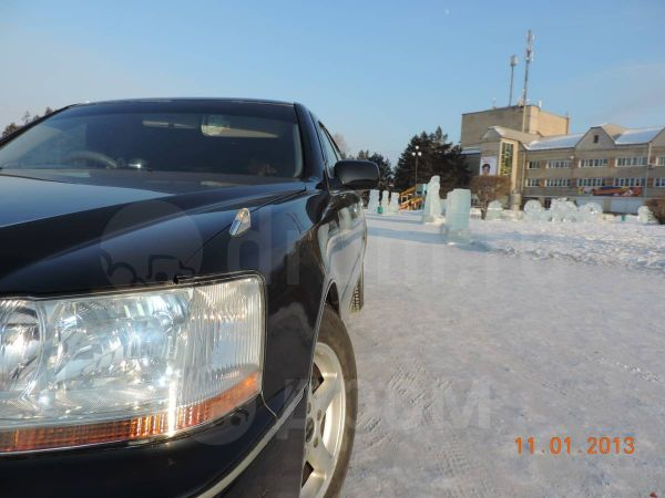 Toyota Crown Majesta, 2000 год, 500 000 руб.