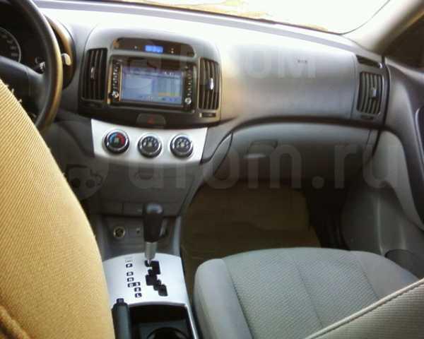 Hyundai Avante, 2009 год, 515 000 руб.