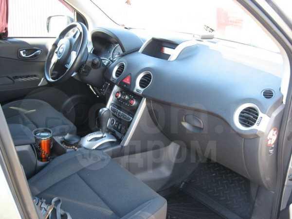 Renault Koleos, 2008 год, 800 000 руб.