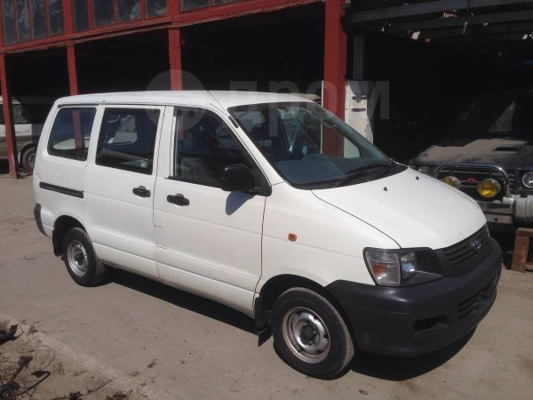 Toyota Town Ace, 2002 год, 200 000 руб.
