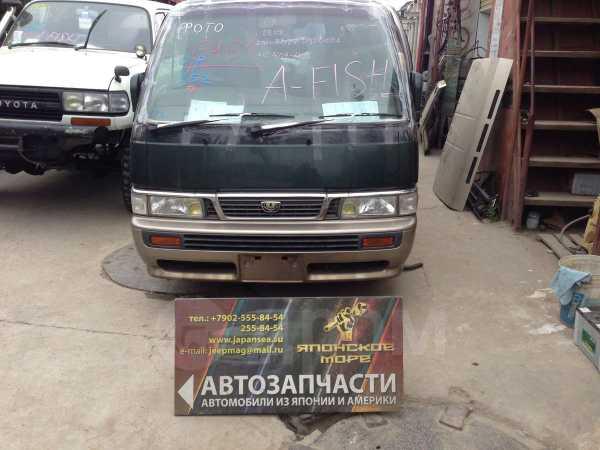 Nissan Caravan, 1997 год, 310 000 руб.