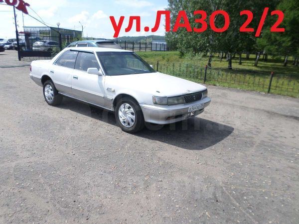 Toyota Chaser, 1991 год, 91 000 руб.