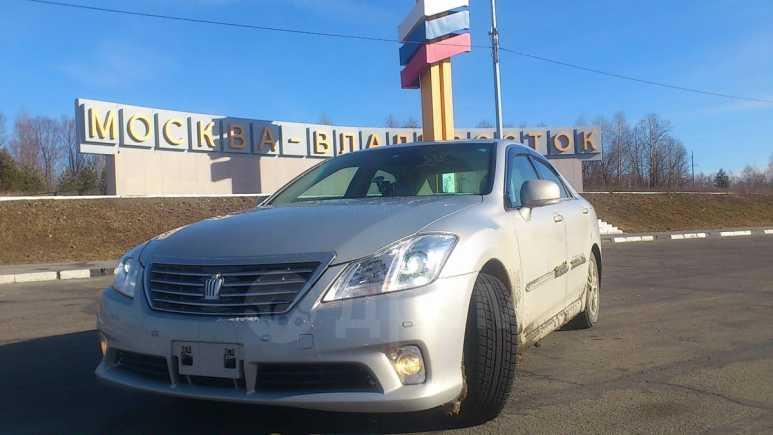 Toyota Crown, 2010 год, 920 000 руб.