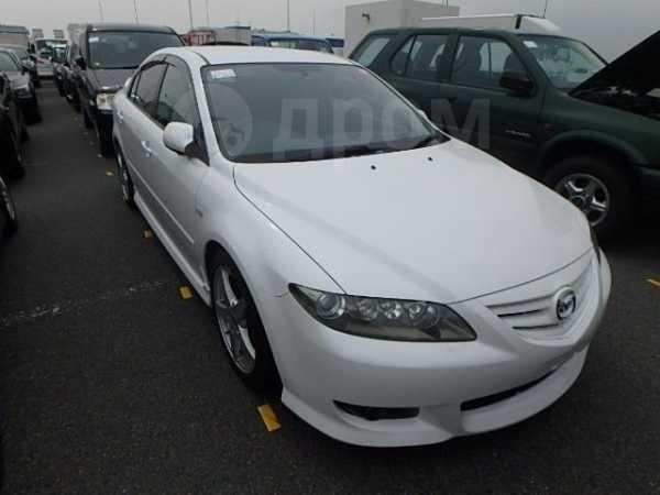 Mazda Atenza, 2004 год, 190 000 руб.