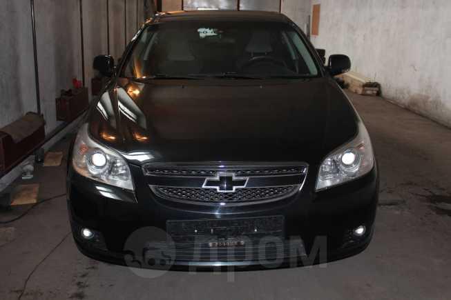 Chevrolet Epica, 2011 год, 535 000 руб.