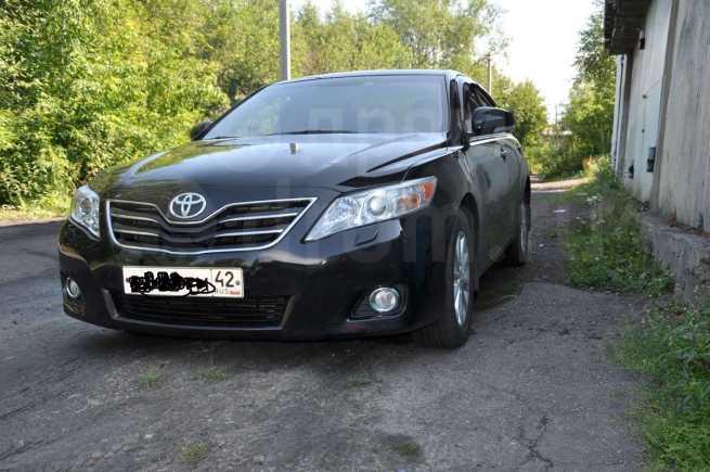 Toyota Camry, 2010 год, 805 000 руб.