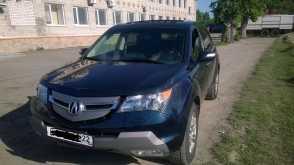 Барнаул Acura MDX 2009
