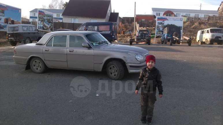 ГАЗ Волга, 2006 год, 100 000 руб.
