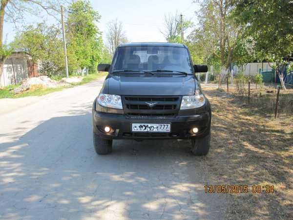 УАЗ Патриот, 2006 год, 380 000 руб.
