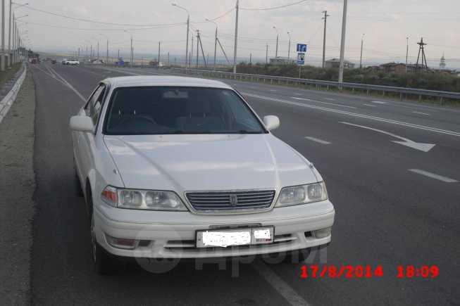 Toyota Mark II, 2000 год, 275 000 руб.