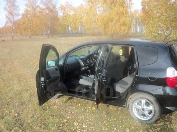 Honda Fit, 2005 год, 260 000 руб.