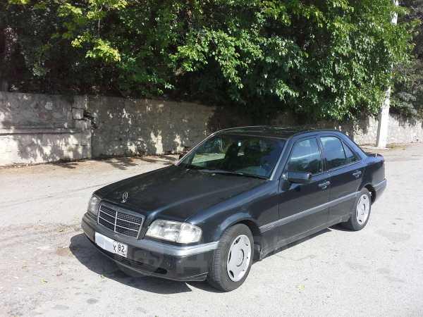 Mercedes-Benz C-Class, 1993 год, 185 000 руб.