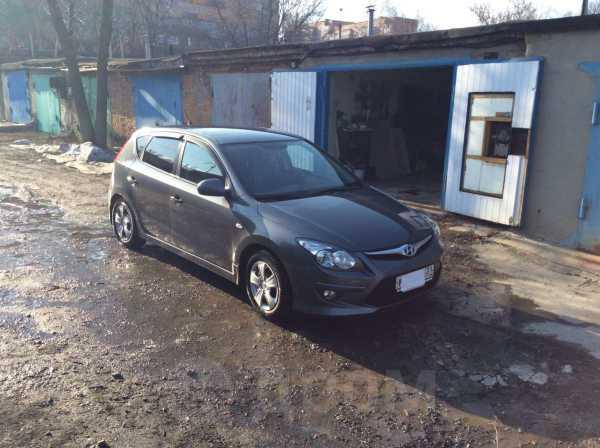 Hyundai i30, 2010 год, 460 000 руб.
