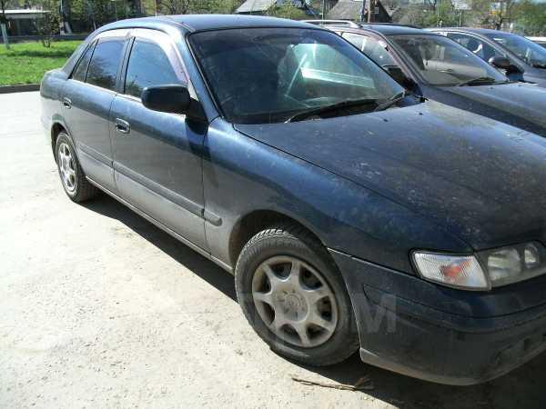 Mazda Capella, 1999 год, 111 000 руб.