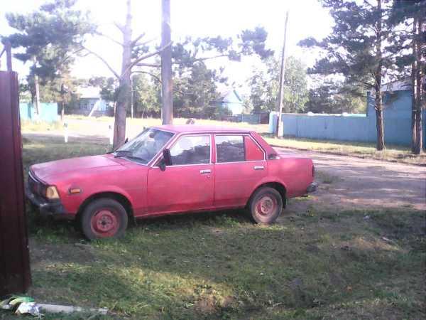 Toyota Corolla, 1982 год, 50 000 руб.