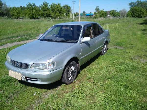 Toyota Corolla, 1998 год, 188 000 руб.
