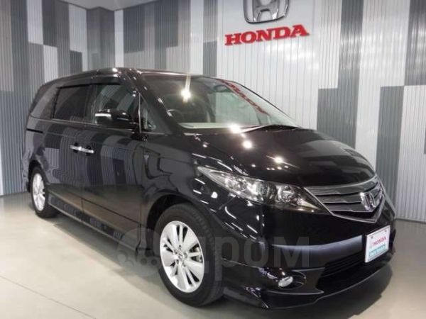 Honda Elysion, 2010 год, 380 000 руб.