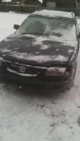 Mazda Capella, 2001 год, 110 000 руб.