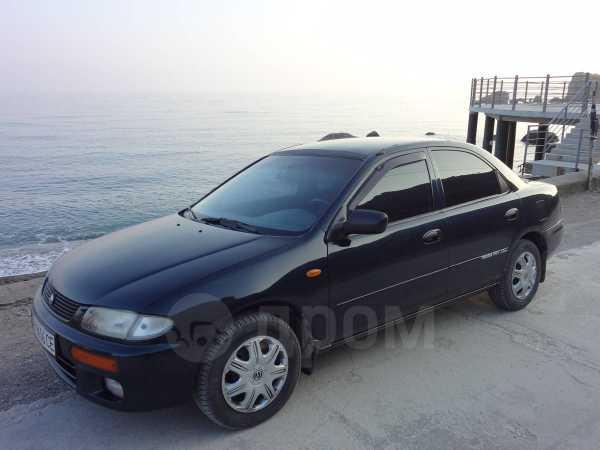 Mazda 323, 1996 год, 199 999 руб.