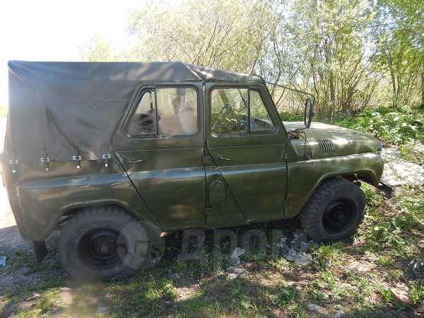 УАЗ 3151, 1988 год, 35 000 руб.