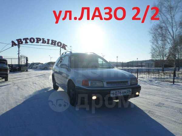 Toyota Sprinter Carib, 1998 год, 163 000 руб.