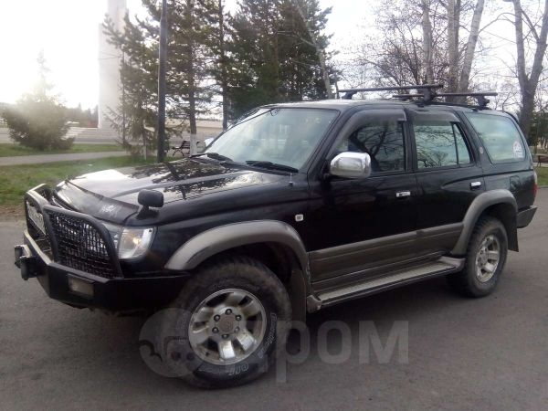 Toyota Hilux Surf, 1999 год, 540 000 руб.