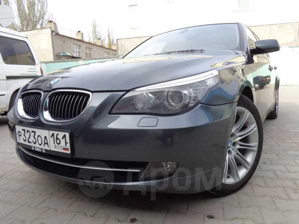 BMW 5-Series, 2009 год, 980 000 руб.