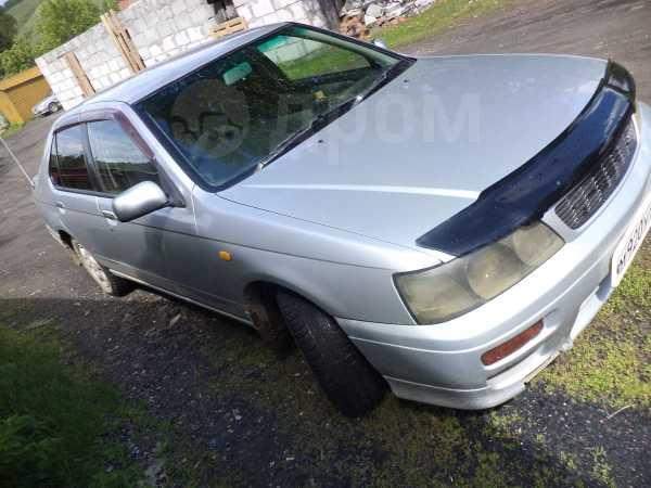 Nissan Bluebird, 1997 год, 190 000 руб.