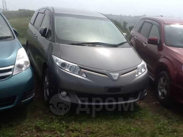 Toyota Estima, 2012 год, 980 000 руб.