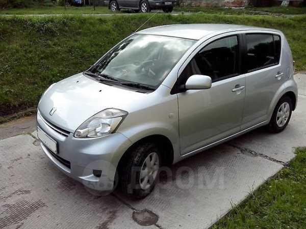 Toyota Passo, 2009 год, 306 000 руб.