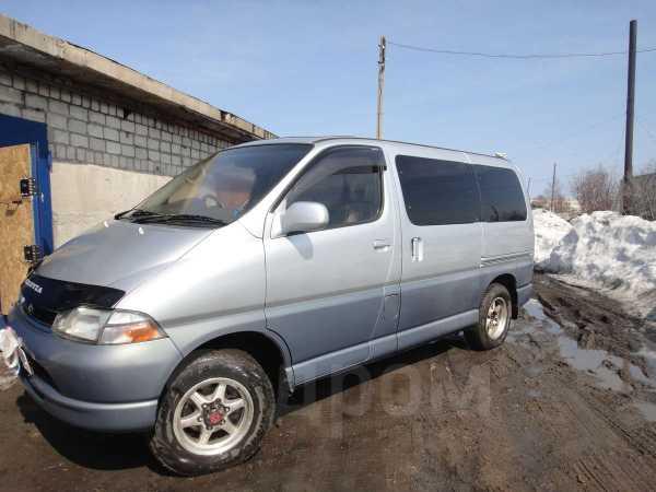 Toyota Granvia, 1996 год, 355 000 руб.